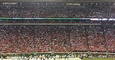 Light Up Sanford Stadium Light Up Sanford How It Quickly Became Uga Tradition