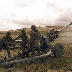 105mm Light Gun For Sale 105mm Light Gun Militaryimages Net