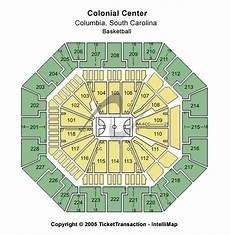 Colonial Life Arena Seating Chart R Columbia Tickets 2015 R Tickets Columbia
