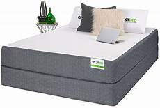 ghostbed mattress review the bed mattress in a box