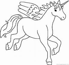 Einhorn Pegasus Ausmalbilder Untitled Page Www Paramithia Net