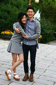 matching clothes for couples couples in south korea wear matching for more than
