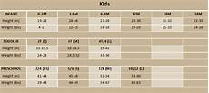Under Armour Kids Size Chart Cheap Under Armour Youth Girl Size Chart Buy Online Gt Off42