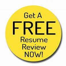 Free Resume Reviews Top Notch Resume Writing Service The Resume Dude