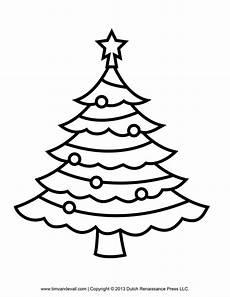 tannenbaum malvorlagen kostenlos zum ausdrucken