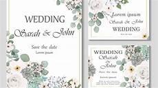 cara membuat undangan pernikahan kreatif mudah