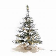 How To Check Lights On A Pre Lit Christmas Tree Lamplust 24 Quot Pre Lit Flocked Christmas Tree With Warm
