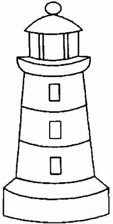 malvorlage leuchtturm kostenlos coloring and malvorlagan