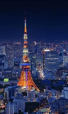 iphone x wallpaper hd japan tokyo tower japan 4k wallpapers hd wallpapers id 25821