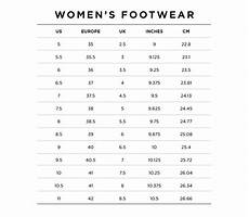 Valentino Sneakers Size Chart Size Amp Fit Karl Lagerfeld Paris