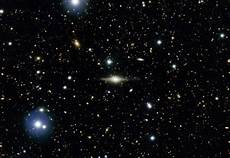 star7 2020 mini hd original 55 hour exposure of a tiny patch of sky reveals 200 000
