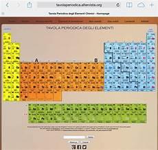 tavola degli elementi interattiva cellule numeri e altro nuova tavola periodica degli elementi