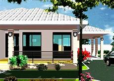 Two Bedroom House 2 Bedrooms Plan For And All Countries