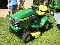 deere x300 lawn tractor a photo on flickriver