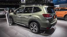 2019 Subaru Forester Xt Touring by 2019 Subaru Forester New Platform Lots Of Changes But