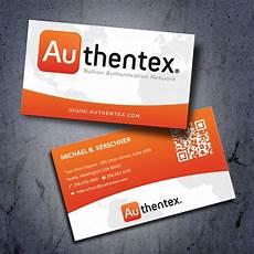 Advertising Agency Visiting Card Design Business Card Design Outdoor Advertising And Design Agency