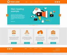 Best Web Homepage Design Perfect Website Layout In 2017 Website Designing Amp Web
