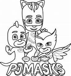 Malvorlagen Pj Masks X Reader Ausmalbilder Pj Mask Kostenlos 1007 Malvorlage Pj Masks