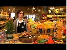 Edible Whole Foods: Pre made Holiday Meals   YouTube