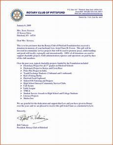 Club Resignation Letter Donation Letter Samplemple For Charity Sponsorship Letters