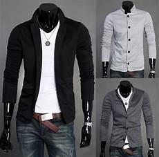 Designer Jackets For Suits 2019 Mens Slim Blazers Designs Suits For Men One Button