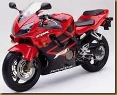 Useful Motorcycle Manual Share Honda Cbr 600 F4 1999
