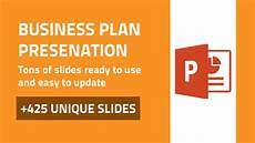 Business Plan Presentation Powerpoint Business Plan Best Powerpoint Presentation Template
