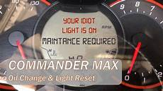 How To Reset Maintenance Light On Can Am Commander Oil Service Amp Resetting The Light 2017 Can Am Commander