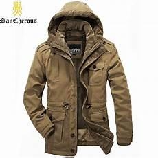 big boys heavyweight winter coats 2018 new arrival top quality warm parkas heavy wool