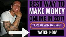 Best Way To Manage Money Best Way To Make Money Online Fast In 2018 Without