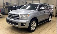 2019 Toyota Sequoia Review by 2019 Toyota Sequoia Platinum Review And Engine Specs