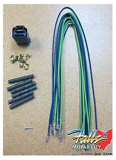2005 Dodge Ram Light Wiring Harness 2002 2006 Dodge Ram 1500 Amp 2500 Light Repair Wiring