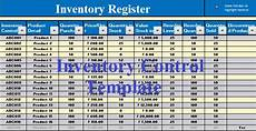 Inventory Register Format Download Inventory Management Excel Template Exceldatapro