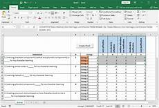 Using Vba To Create Charts In Excel Excel Using Vba To Create Charts With Data Labels Based