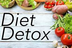 nutrition for athletes thinking about going on a detox