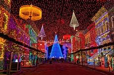 Hollywood Studios Lights The Osborne Family Spectacle Of Dancing Lights Dezithinks