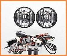 04 Chevy Tahoe Lights 04 06 Chevy Suburban Tahoe Fog Lights Clear Lens Pair Z71