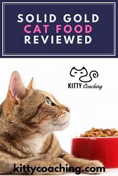 Cat Food Reviews Solid Gold Cat Food Reviews 2018