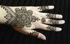 Pretty Henna Designs Simple Pretty Indian Henna Easy Indian Arabic Fusion