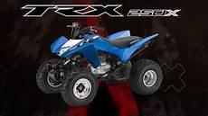 2019 honda trx250x 2019 honda atv crf dirt bike announcement release