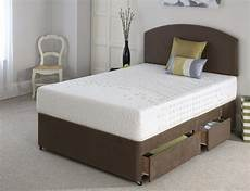 suede divan base bf beds cheap beds leeds