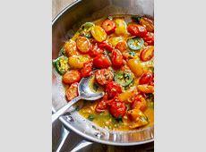 Tilapia White Fish Recipe in Tomato Basil Sauce ? Eatwell101
