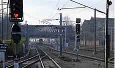 Train Light Signals Uk Uk Rail Suicides A Decade Of Data News The Guardian