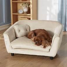 enchanted home pet ultra plush large astro sofa