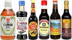Light Soy Sauce Brands Different Types Of Soy Sauce Explained Youtube