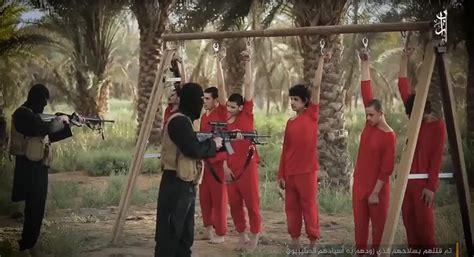 Best Gore Isis
