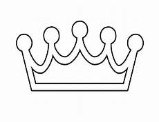 Paper Crown Template For Adults 45 Free Paper Crown Templates Template Lab