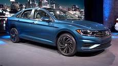 2019 Volkswagen Jetta by All New 2019 Vw Jetta Detroit Auto Show