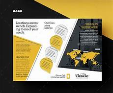 Cool Brochure Templates 30 Brochure Examples Free Psd Ai Vector Eps Format