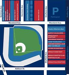 Wrigleyville Seating Chart Wrigleyville Rooftop Map Cubs Rooftop Rooftop Engine
